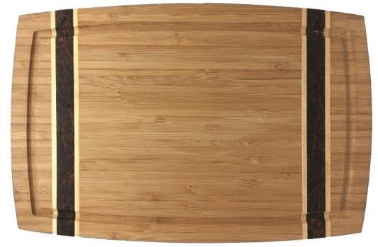 2217-TR Доска разделочная TalleR.Материал – бамбук.