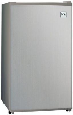 лучшая цена Холодильник DAEWOO FR-132AIX серебристый