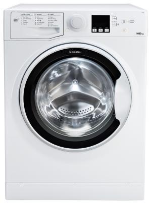 Стиральная машина Hotpoint-Ariston NM10 723 W RU класс: A-30% загр.фронтальная макс.:7кг белый посудомоечная машина hotpoint ariston hscic 3m19 c ru узкая