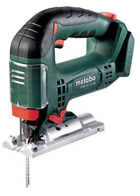 Лобзик Metabo STAB 18LTX100 2800ходов/мин от аккумулятора