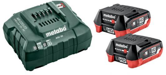 Аккумулятор для Metabo Li-ion для METABO (685301000)