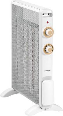 Инфракрасный обогреватель Polaris PMH 2085 2000 Вт термостат белый