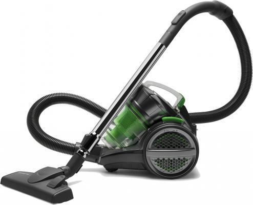 цена на Пылесос Polaris PVC 1820G 1800Вт зеленый/черный