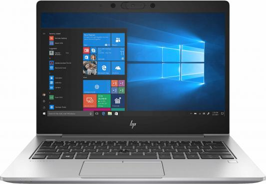 Ноутбук HP EliteBook 735 G6 (6XE79EA)
