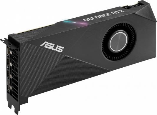 Видеокарта ASUS nVidia GeForce RTX 2060 SUPER Turbo EVO PCI-E 8192Mb GDDR6 256 Bit Retail (TURBO-RTX2060S-8G-EVO)  - купить со скидкой