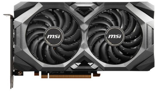 Видеокарта MSI Radeon RX 5700 MECH OC PCI-E 8192Mb GDDR6 256 Bit Retail (RX 5700 MECH OC) видеокарта msi radeon rx 5700xt evoke oc pci e 8192mb gddr6 256 bit retail rx 5700 xt evoke oc