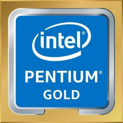 Процессор Intel Pentium Gold G5600F 3.9GHz 4Mb Socket 1151 v2 OEM процессор intel pentium dual core g4600 soc 1151 3 6ghz hd graphics 630 oem