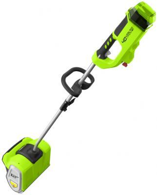 цена на Снегоуборщик электрический Greenworks GD40SSK2
