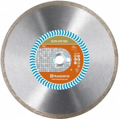 5798034-80 Алмазный диск ELITE-CUT Husqvarna алмазный диск elite cut s35 450х25 4 20 мм husqvarna 5798206 50