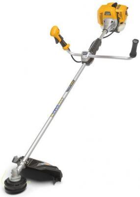 SBC 253 D, бензотриммер, прямой вал, велосипед, 45 см, 1,55 кВт, оснастка двухплечевая, Euro 1 цена