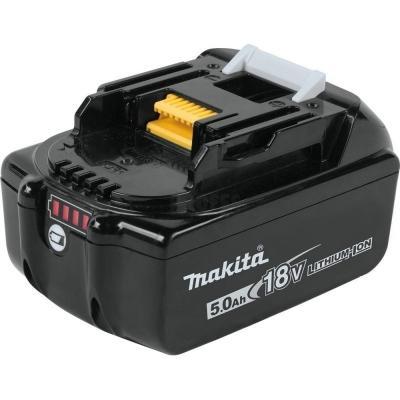 Аккумулятор для Makita Li-ion для соответствующих моделей инструмента Makita