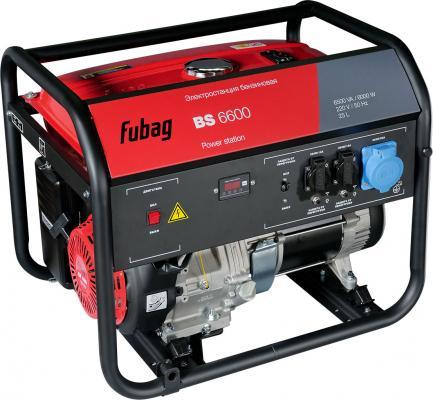 Картинка для Электростанция бензиновая BS 6600 FUBAG 838797