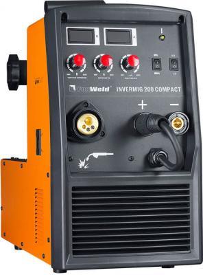 Сварочный полуавтомат FOXWELD INVERMIG 200 Compact