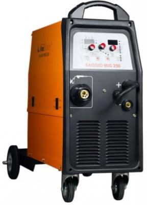 Сварочный полуавтомат Saggio Mig 250 инверторный полуавтомат foxweld foxmig 5000