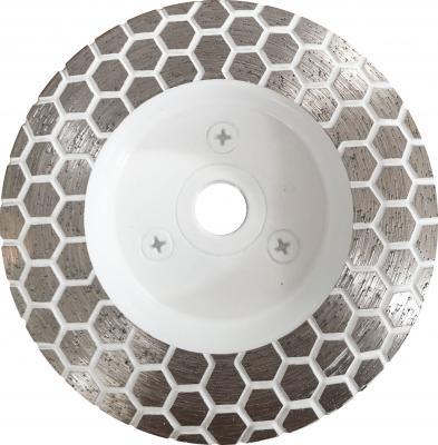 DISTAR Фреза алмазная DGM-S 100/M14 Hard Ceramic 100