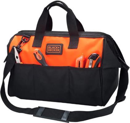 BDST73820-RU Black&Decker Сумка для инструмента сумка для инструмента black decker bdst73821 ru bdst73821 ru