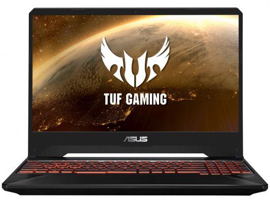 Ноутбук ASUS TUF Gaming FX505GE-BQ527 (90NR00S3-M11630) цена и фото