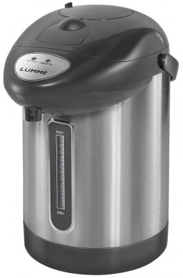 LUMME LU-3830 Термопот серый гранит чайник электрический lumme lu 142 серый гранит
