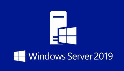 лучшая цена Программное обеспечение Dell Microsoft Windows Server 2019 Standard Edition 16 Core ROK 634-BSFX