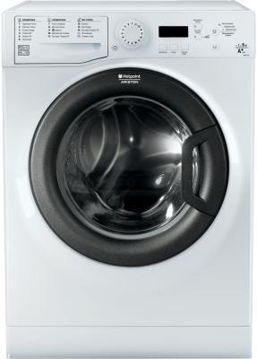 Фото - Hotpoint-Ariston VMSG 501 B Стиральная машина стиральная машина hotpoint ariston vmsg