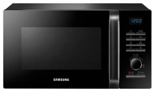 СВЧ Samsung MS23H3115QR 800 Вт чёрный