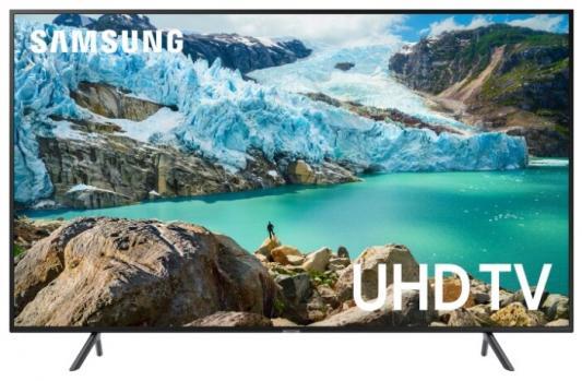 цена на Телевизор Samsung UE55RU7100UXRU черный