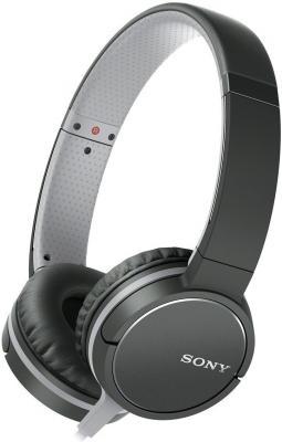 лучшая цена Sony MDR-ZX660AP Наушники, черный
