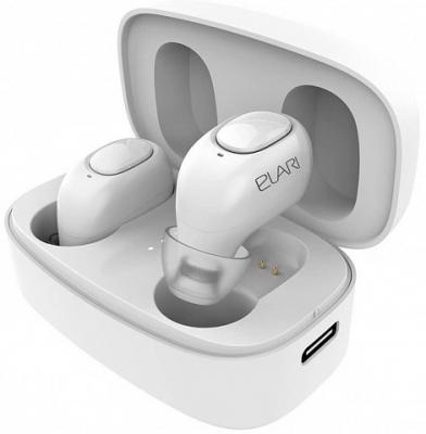 Elari EarDrops EDS-001 Наушники-гарнитура (вкладыши), белый