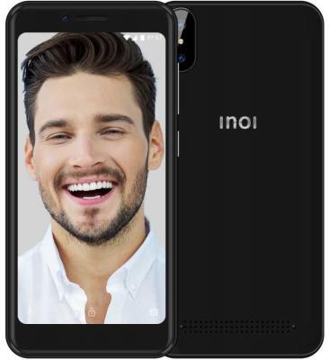 Смартфон Inoi 3 8 Гб черный