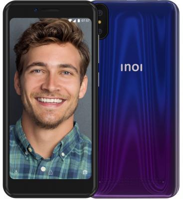 Смартфон Inoi 3 8 Гб синий