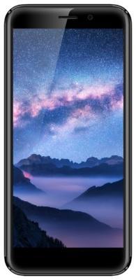 Смартфон Nobby S300 8 Гб черный смартфон