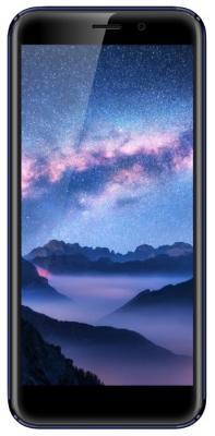 Смартфон Nobby S300 8 Гб синий смартфон
