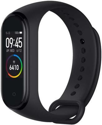 Xiaomi Mi Smart Band 4 (Black) Фитнес-браслет