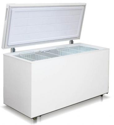 Бирюса 455KX Морозильный ларь