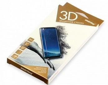 Защитное стекло Smartbuy для iPhone 7/8 10D(3D) черное [SBTG-3D0005] защитное стекло для iphone interstep для iphone 7 3d черное is tg ipho73dbl 000b201