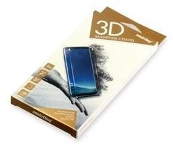 Защитное стекло Smartbuy для iPhone X 10D(3D) черное [SBTG-3D0009] защитное стекло для iphone interstep для iphone 7 3d черное is tg ipho73dbl 000b201