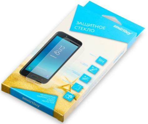 Защитное стекло Smartbuy для Samsung Galaxy J7 Neo 2.9D [SBTG-F0009] защитное стекло smartbuy sbtg 3d0013 для samsung galaxy s8 3d 0 33 мм полное покрытие экрана с рамкой черный