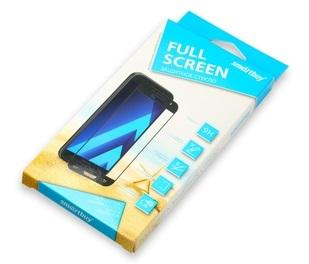 Защитное стекло Smartbuy для Samsung Galaxy J7 Neo full glue с черной рамкой 2.9D [SBTG-FR0025] защитное стекло smartbuy sbtg 3d0013 для samsung galaxy s8 3d 0 33 мм полное покрытие экрана с рамкой черный