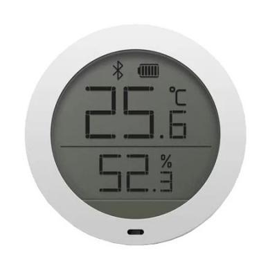 """Беспроводной датчик температуры/влажности Mi Temperature and Humidity Monitor (1,78"""", от -10°C до +60°C, BT) (NUN4019TY)"""