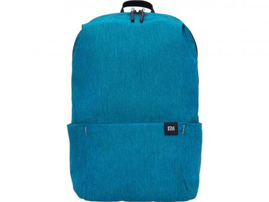 Фото - Рюкзак для ноутбука 13.3 Xiaomi Mi Casual Daypack полиэстер синий рюкзак для ноутбука xiaomi mi casual daypack zjb4147gl 13 3 розовый