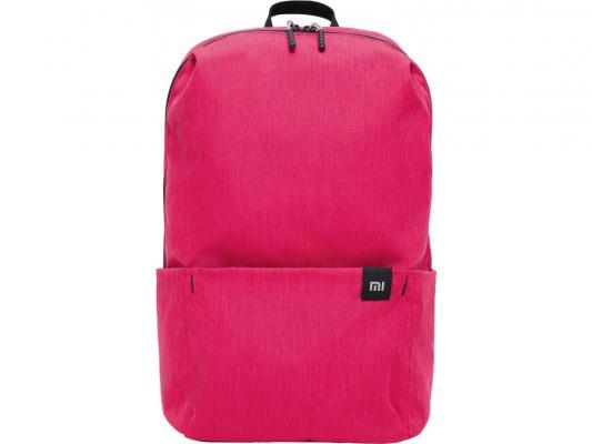 Фото - Рюкзак для ноутбука Xiaomi 13.3 Mi Casual Daypack pink (ZJB4147GL) рюкзак для ноутбука xiaomi mi casual daypack zjb4147gl 13 3 розовый