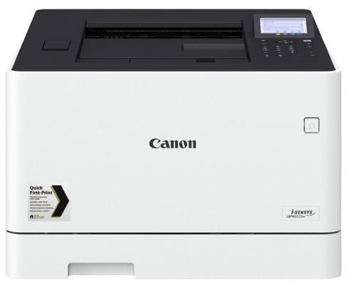 Фото - Принтер Canon LBP663Cdw (Цветной Лазерный) замена LBP653Cdw принтер лазерный canon i sensys lbp113w 2207c001 a4 duplex wifi