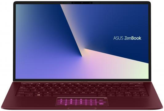 Ноутбук ASUS ZenBook UX333FN-A4177T (90NB0JW6-M04120) цены онлайн