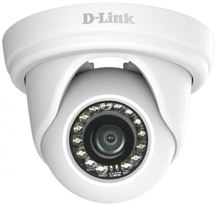 Камера IP D-Link DCS-4802E/UPA/B1A 2 Мп внешняя купольная сетевая Full HD-камера, день/ночь, с ИК-подсветкой до 20 м, PoE и WDR цена
