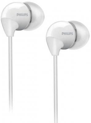 Наушники Philips SHB3595WT/10 Bluetooth белый цена и фото