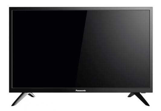 Телевизор Panasonic TX-24GR300 черный цена и фото