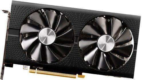 Видеокарта Sapphire Radeon RX 570 Pulse OC PCI-E 8192Mb GDDR5 256 Bit Retail (11266-66-20G) цена и фото