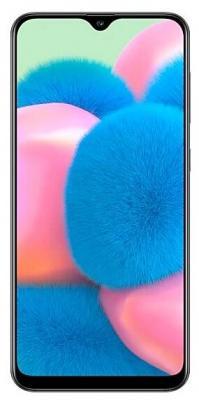 Смартфон Samsung Galaxy A30s 32 Гб черный (SM-A307FZKUSER) смартфон samsung galaxy j1 2016 8 гб черный sm j120fzkdser
