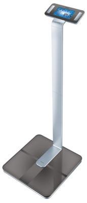 Весы напольные Beurer BF1000 Super Precision чёрный