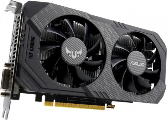 Видеокарта ASUS GeForce GTX 1650 TUF Gaming OC edition PCI-E 4096Mb GDDR5 128 Bit Retail (TUF-GTX1650-O4G-GAMING) цена и фото